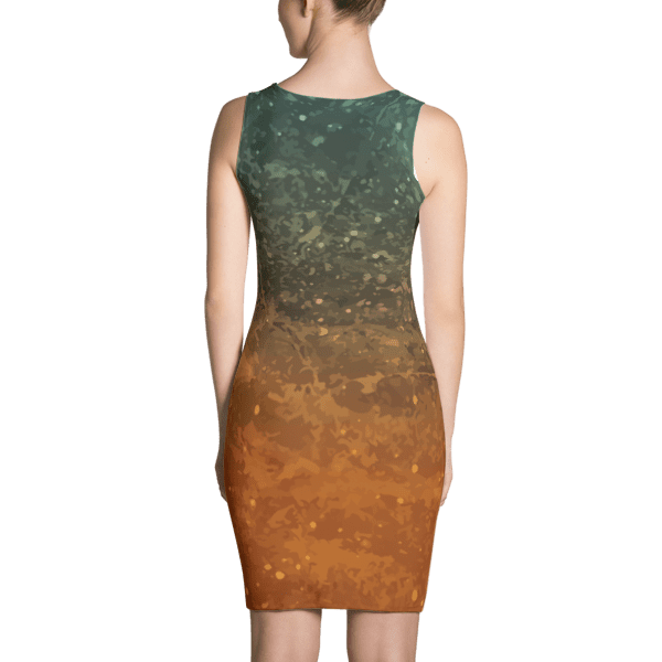 Restless Hearts Dress