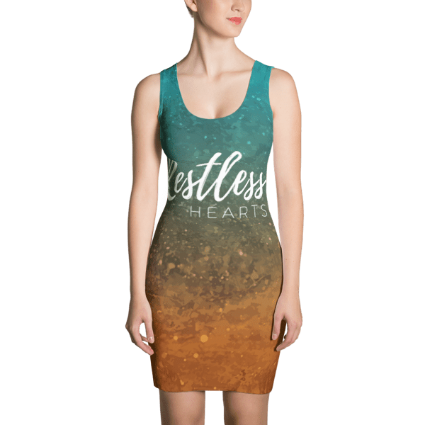 Restless Hearts Dress
