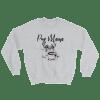 Pug Mama Sweater – Pug Lover Gift