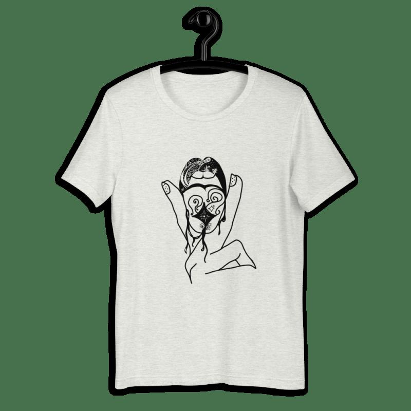 Love Me Wicked Lesbian Pride Shirt