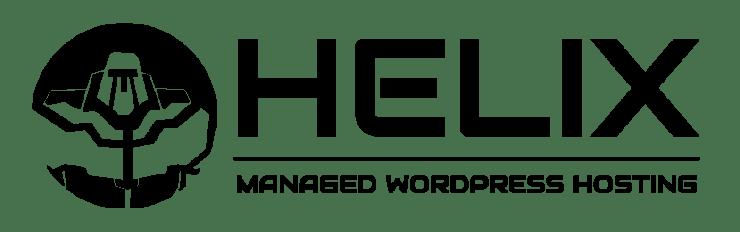 HELIX - Managed WordPress Hosting