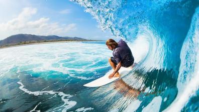 Surfing-in-Bali-IAmInLoveWithNature