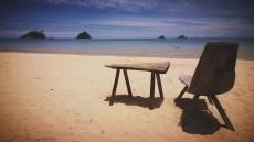 Nacpan Beach. Best beach ever!