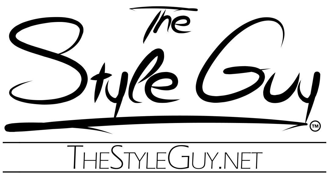 The Style Guy.net