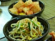 More Kimchi