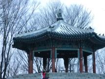 A Pagoda on a Hill