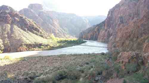Impressive Colorado River