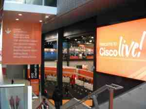 Cisco Live London 2012