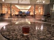 Oolong Tea @ Tokyo United Lounge