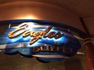 Tulalip Casino's buffet