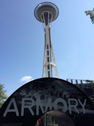 Armory + Needle