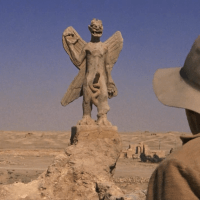 Statue of Pazuzu Given Royal Go Ahead