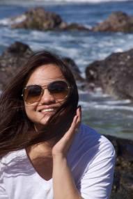 Lauren, Aiza's bestfriend