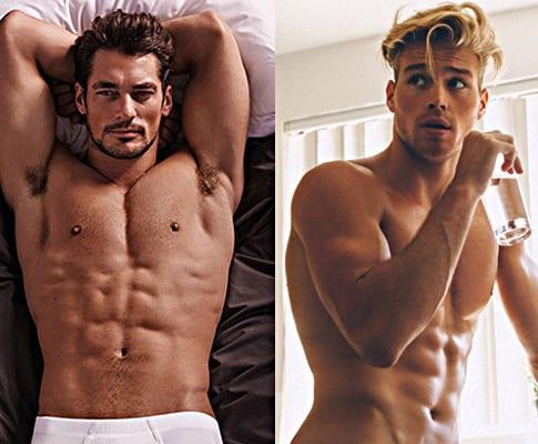 Hot Instagram: Đừng quên follow những trai đẹp này để cập nhật xu hướng