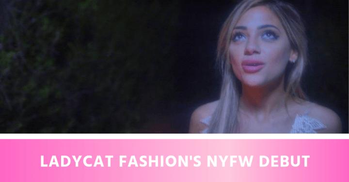 LadyCat Fashion's NYFW Debut