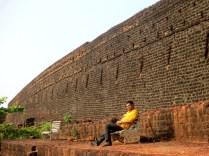 Bekal Fort , Kasaragod, Kerala