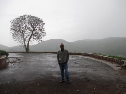 Thoothoormattam, Nilgiirs