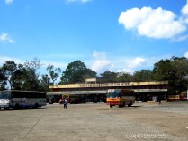 sulthan bathery bus stand