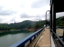 Kulamavu Dam