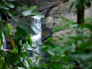 waterfalls near Eravikulam