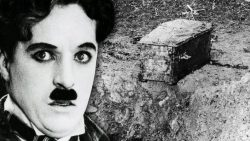 Kisah Mayat Charlie Chaplin Yang 'Diculik' Dan Dijadikan Tebusan