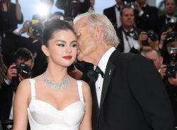 Selena Gomez Umum Bakal Berkahwin Dengan Bill Murray