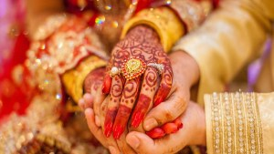 Perkahwinan Dibatalkan Tekad Wanita Ini, Bakal Suami Tidak Tahu Sifir 2