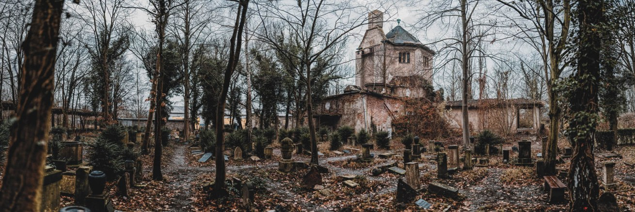 Altes Krematorium - Dessau (16)