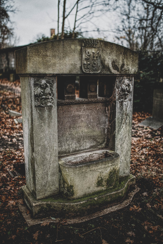 Altes Krematorium - Dessau (19)