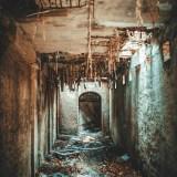 Altes Krematorium - Dessau (36)
