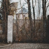 Altes Krematorium - Dessau (5)