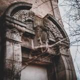 Altes Krematorium - Dessau (9)