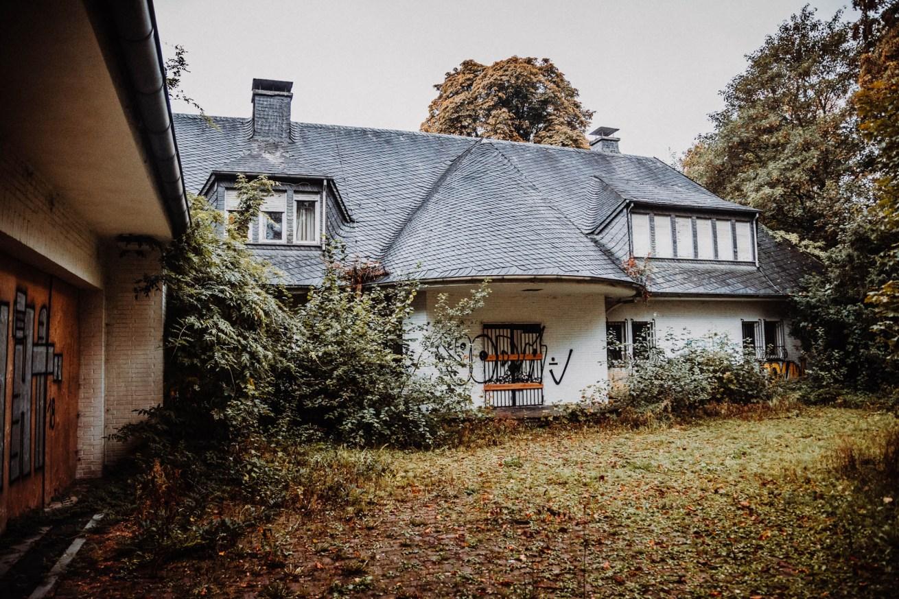 Lostplace - Die Villa (3 von 86)