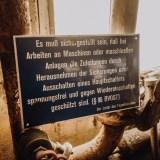 Lostplace Niederrhein - Zeche Westerholt (100 von 215)