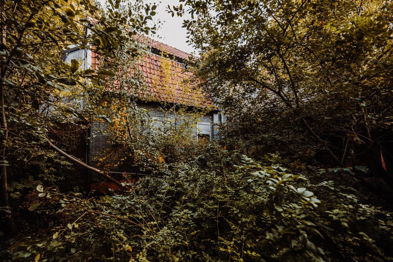 iamlost verlassene orte lostplace lostplaces urbex urban exploring Immerrath Nrw
