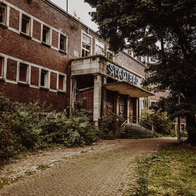 iamlost verlassene orte lostplace