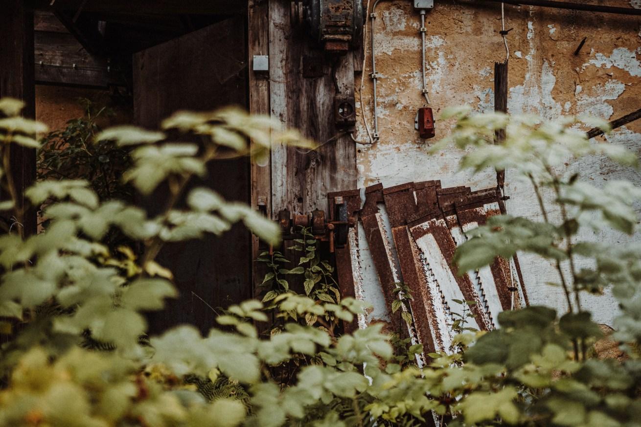 Iamlost-Lostplace-Hessen-Alte-Schreinerei (41 von 55)