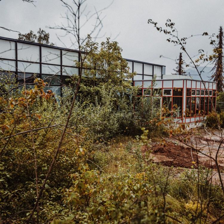 iamlost verlassene orte lostplace lostplaces urbex urban exploring Hessen Heringen Werra Hallenbad