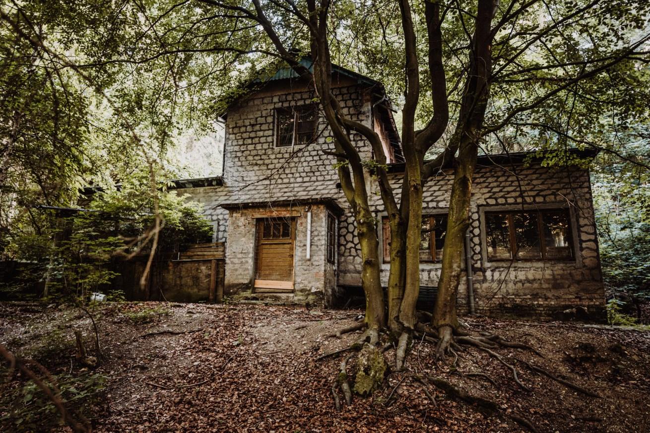 Lostplace-Thüringen-Haus des Präperators (12 von 235)