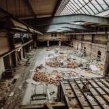 Lostplace-Thüringen-Porzellanfabrik-Lichte (124 von 286)