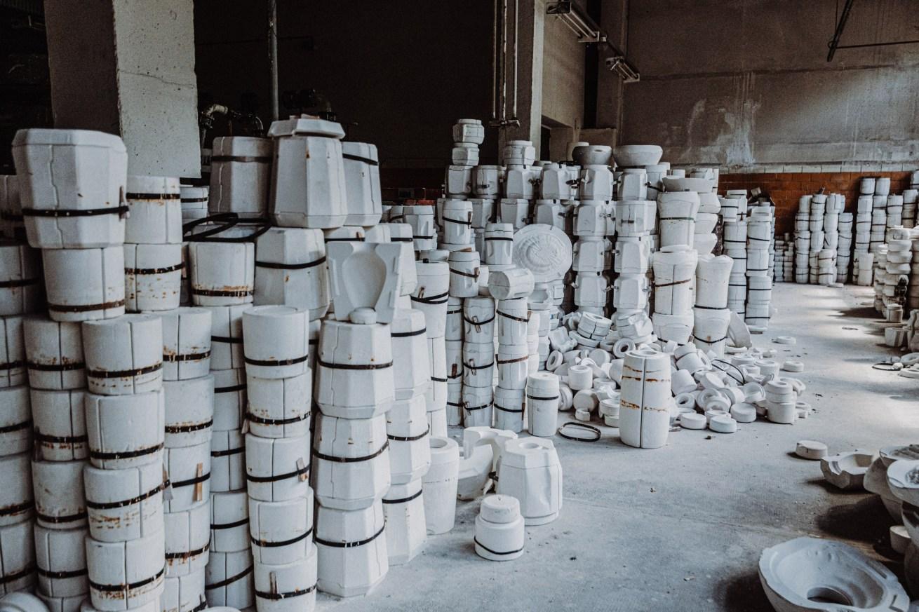 Lostplace-Thüringen-Porzellanfabrik-Lichte (77 von 286)