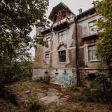 Lostplace-Thüringen-Sanatorium Sommerstein (3 von 48)