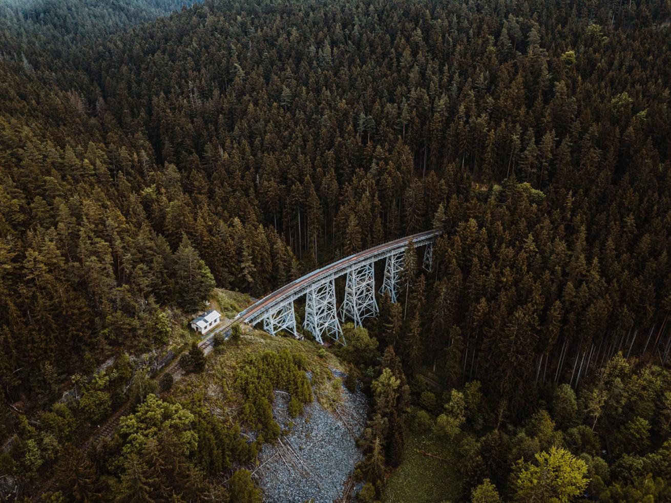 Lostplace-Thüringen-Zimesthalbrücke (18 von 69)