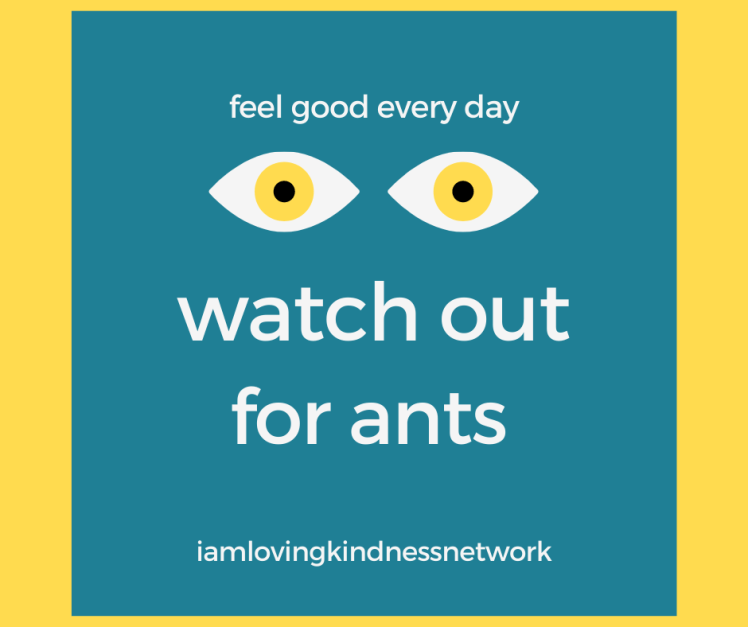 ants -automatic negative thoughts