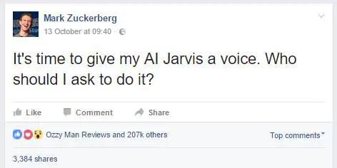 Mark Zuckerberg iammagnus.com