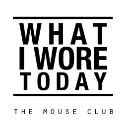 What Manchic Wore: The Mouse Club