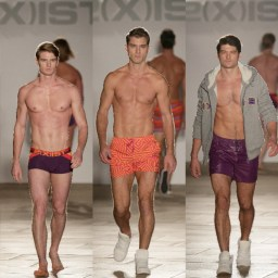 Fashion Report: 2(x)ist SS2014, Let's Get Minimal