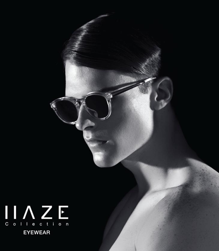 Manchic Exclusive: Introducing HAZE Collection Eyewear