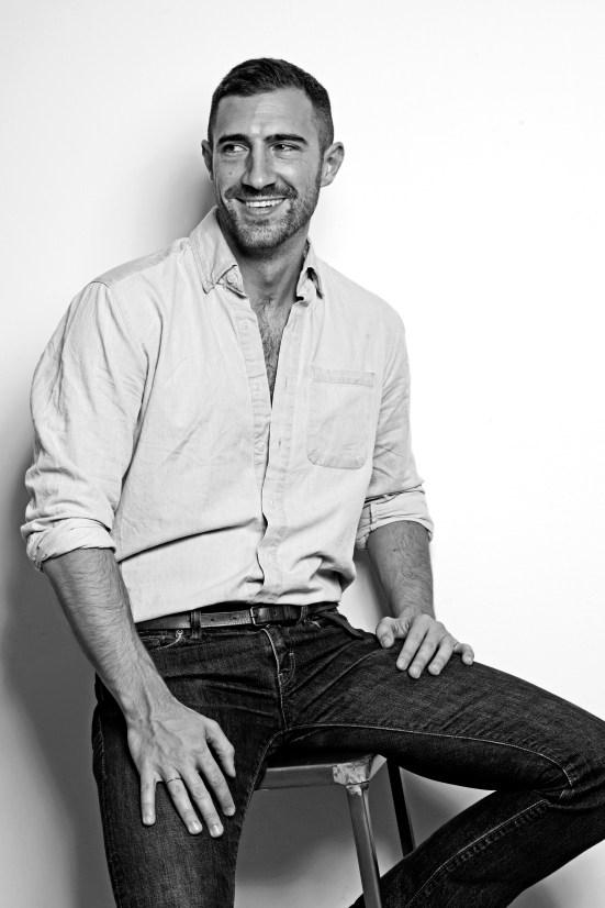 Top Drawers: An Interview With Designer Matthew Zink