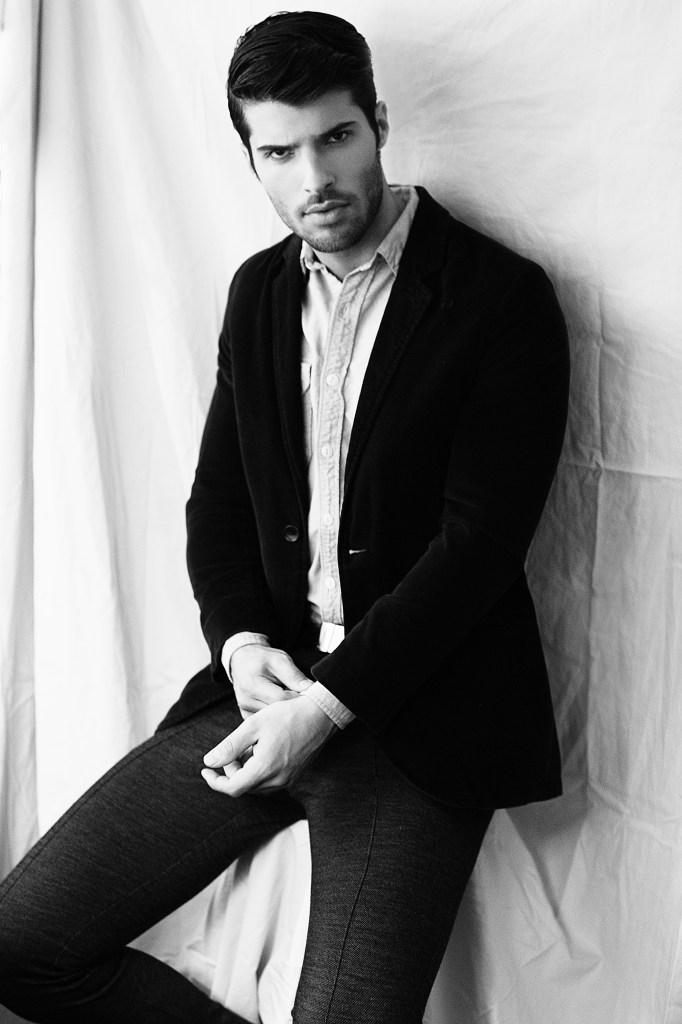 Portfolio: Jeff Finn